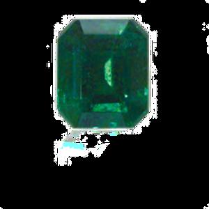 Zambian Emerald  2.67ct