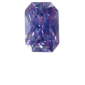Purple Sapphire  2.13ct