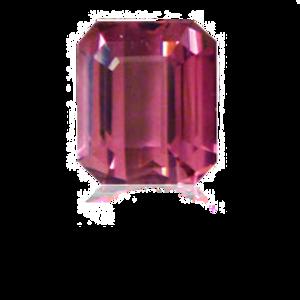 Pink Tourmaline  3.00ct