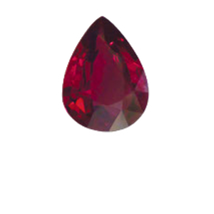 Ruby  1.39ct