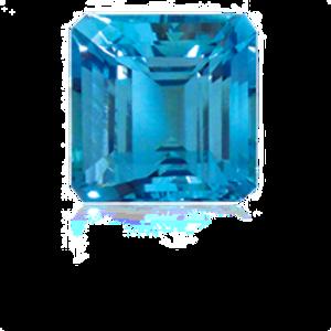 Aquamarine  6.06ct
