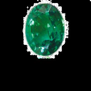 Emerald  1.21ct