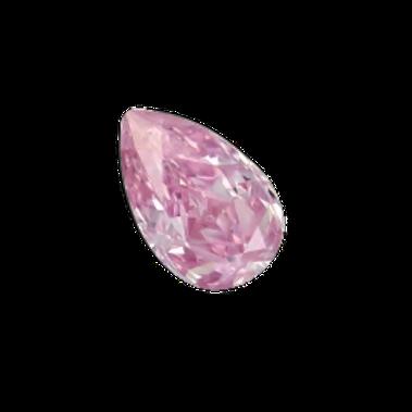 copy of copy of copy of copy of Pink Pear Shape Cut03
