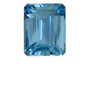 Aquamarine  5.66ct