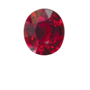 Ruby  1.27ct