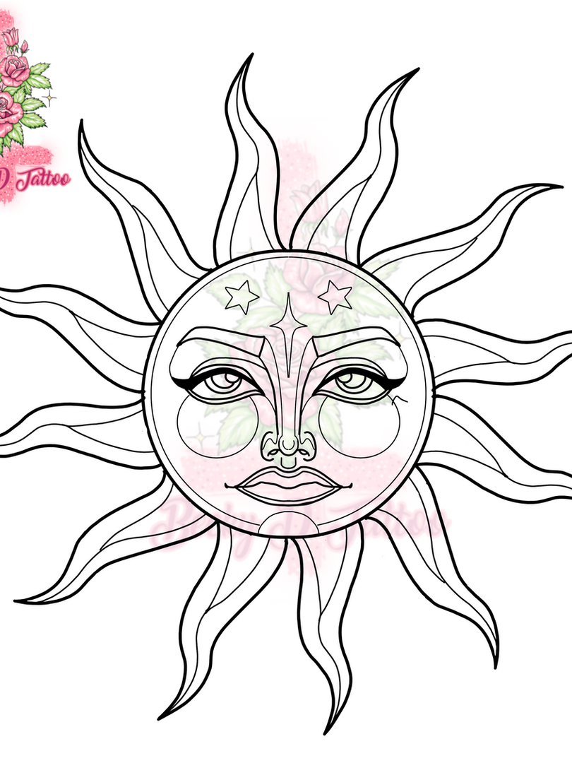 Classic Sun