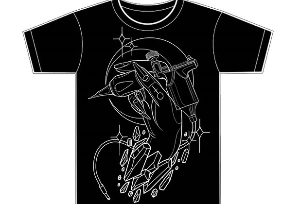 NeoTat Machine Tee (FRONT DESIGN)