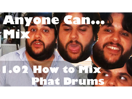 [YouTube Video] How to Mix 1.02 - Extra Credit