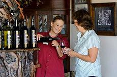Burk Salter Boutique Wines