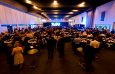 Event Dinner Catering Venue