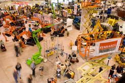 Trade Show Venue Space Adelaide