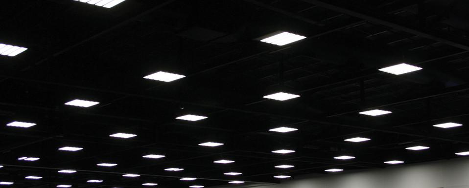 Adelaide Showground Environment Lighting