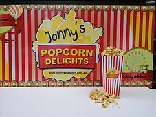 Jonny's Popcorn