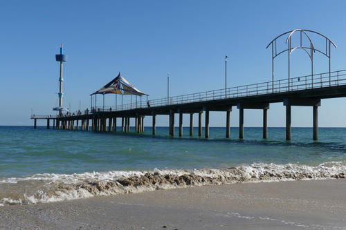 Brighton Jetty