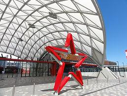 Adelaide Entertainment Centre Caravan Park