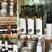 Talinga Grove Olive Oils