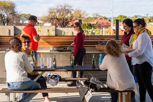 CBD Caravan Park Adelaide