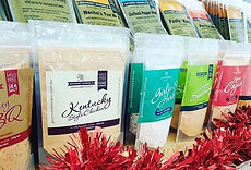 Gourmet Morsels Spices