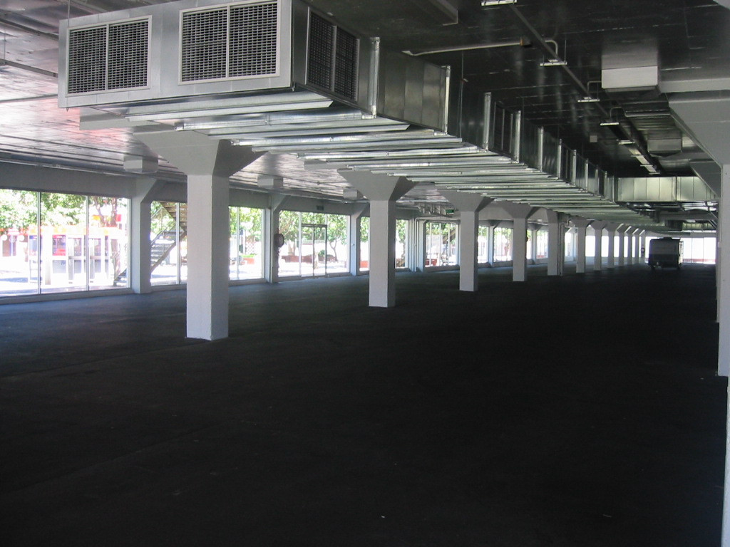Indoor Outdoor Event Space Hire