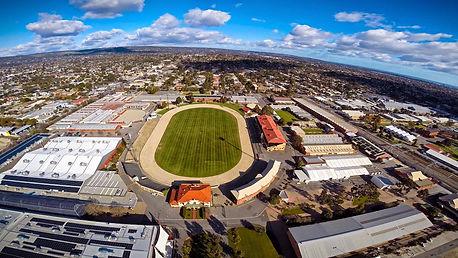 Adelaide Showground South Australia's Best Known Venue