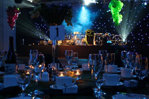 Corporate Banquet Venue Hire