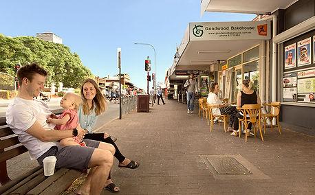 Adelaide Caravan Park Goodwood