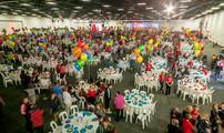Charity Dinner - Adelaide Showground