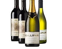 Callipari Wine