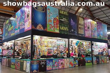 sydney show stand with web address750x50