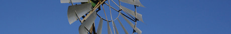 Adelaide Showground Environment Windmill