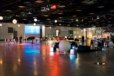 Large Scale Exhibition Spaces Adelaide
