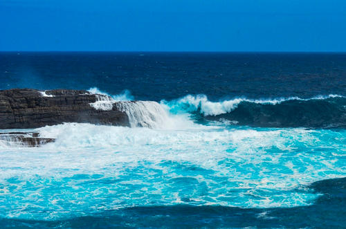 Southern Ocean Wave