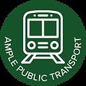 Convenient Public Transport Adelaide Caravan Park