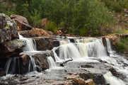 Mackenzie Falls, Halls Gap