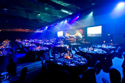 Major Catering Event Space