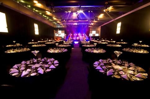 Presentation Night Venue Hire