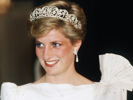 """Lady Di era a nossa chance de realizar o sonho do """"príncipe encantando"""""""