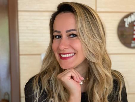 Mulher de 30 da Semana: Emili Barberino