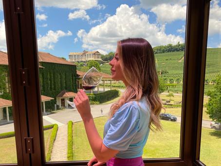 As melhores experiências da rota do vinho, em Bento Gonçalves