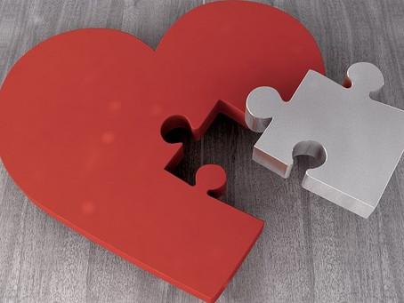 """Por que adiamos colocar um """"ponto final"""" no relacionamento?"""