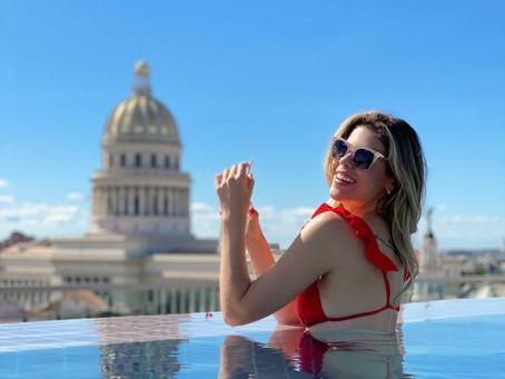 Viaja Comigo? em Cuba – Por que escolhi esse destino?