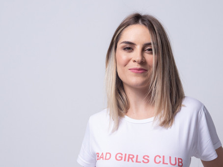 Mulher de 30 da Semana: Bruna Thedy