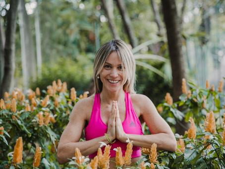 Cinco dicas para melhorar seu bem estar, por Isabelle Pião
