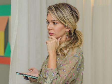 Mulher de 30 da Semana: Adriana Naccarato