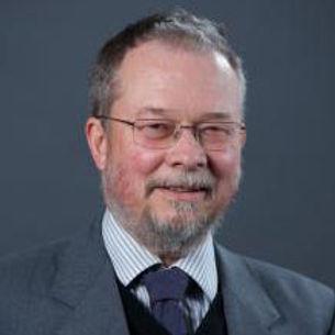 Professor Christopher Southgate