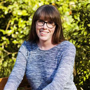 Revd Dr Gillian Straine
