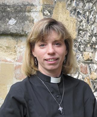 Revd Jennifer Brown