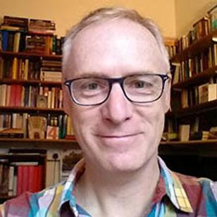 Professor Mark Harris