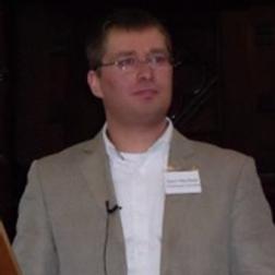 Dr Gavin Merrifield