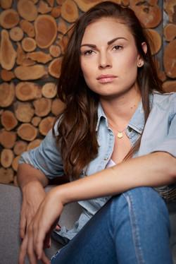 Anna Hentschläger 1 , Actress